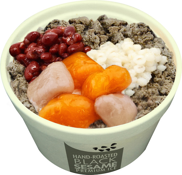 Snowflake Happy Deal - Sesame Ice